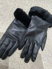 ladies ugg gloves new!