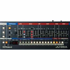 Roland Boutique JU-06A 4-voice Synth Module Recreation of JUNO-60 & JUNO-106 New