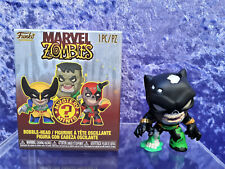 Mystery Minis Marvel Zombies loose Black Panther 1/24 RARE