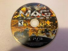MAG (Sony PlayStation 3, 2010) PS3 - DISC ONLY
