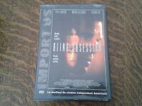 dvd blind obsession avec brad johnson