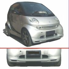 Frontspoiler Smart FOR TWO 450 02-06 (PP 93399)