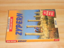 Waldemar Weiß - Zypern (Nelles Verlag, München, 2002)