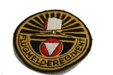 Unité de détection en vol armée de l'air Allemande