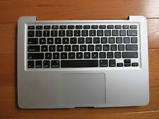 "Apple MacBook Pro 13""Keyboard Top Bottom Case w Speaker A1278 2011 2012"