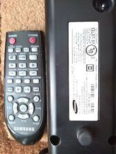 Samsung HW-E450 120 volt-60Hz 25.9 W Channel Soundbar System - Black