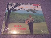"""Bill Clifton """"Come by the Hills"""" COUNTY LP 751 BLUEGRASS"""