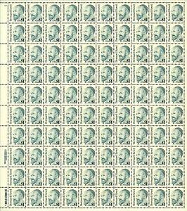 US #2193 $1 Bernard Revel MNH VF-XF (BCV $340 F-VF)
