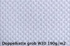 Walltex W30 Glasfasertapete - 25m2