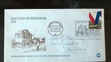 Dag van de postzegel 1970