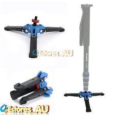 Manbily M-1 Hydraulic Universal Three Feet Support Stand Base For Monopod Camera