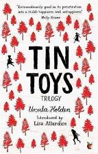 Tin Toys Trilogy: A Virago Modern Classic (VMC), Holden, Ursula, Good condition,