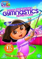 Dora The Explorer: Doras Fantastic Gymnastic Adventure [DVD][Region 2]
