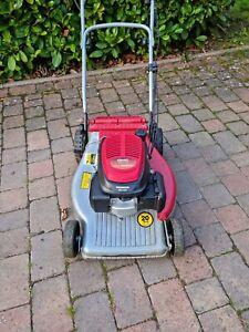 Mountfield SP555 Petrol Lawn Mower.  Spares or Repair.  Honda Engine