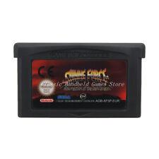 Shining Force Resurrection of the Dark Dragon GBA Game Boy Advance Cartridge