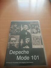 DEPECHE MODE-101-2 DVD