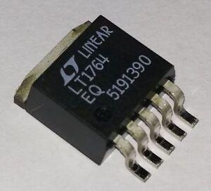 Linear Positive Voltage Regulator Adjustable 1.21V ~ 20V 3A LT1764EQ#PBF LT1764