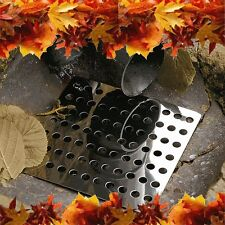 Great Ideas Swirl Stainless Steel Drain Covers - Pack of 2
