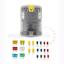 Pack de 10PK 13 A Amp Fusible Fusibles Nacional para el hogar 25 X 6 mm