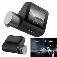 Per XIAOMI MIJIA 70Mai HD WiFi Auto Dash Cam Camera Recorder Visione Notturna