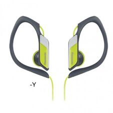 Auriculares deportivos Panasonic con cable RP-HS34E Resistentes al agua
