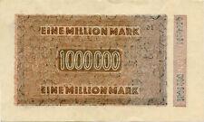 Germany 1.000.000 Mark 1923 042290