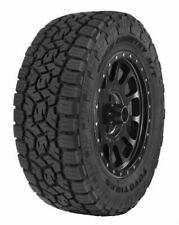 4 New Toyo Open Country A/t Iii - P285x55r20 Tires 2855520 285 55 20
