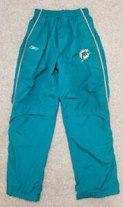 NFL Miami Dolphins Boy's Pants Size Large 14-16  w