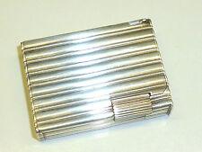 Elysée solid silver Liftarm Wick Lighter-briquet argent massif - 1930-France