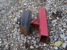 ELECTRIC BRAKE CAN BE USED ON TRAILERS AND OTHER EQUIPMENT