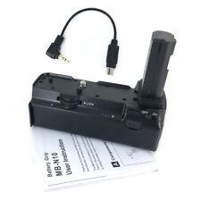 Vertical Battery Grip Holder for Nikon Z5 Z6 Z7 II replace MB-N10 EN-EL15 EL15B