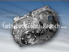 Getriebe VW Passat CC, 1.8 TSI Blue Motion, 125 kW, 6 Gang –  MHA, NGD