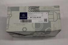 Genuine Mercedes-Benz Brake Pads 007-420-58-20