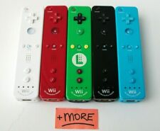 Nintendo Wii U Remote Motion Plus Official Controllers WiiMote Mote OEM RVL-036