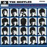 The Beatles Vinyl Collection n° 4 A Hard Day's Night LP in versione originale
