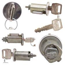 Ignition Lock Cylinder fits 1965-1969 Mercury Monterey Comet Montclair,Park Lane