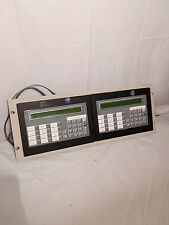 MAPLE SYSTEMS MAP320B-240B OPERATOR INTERFACE TERMINAL (LOT OF 2) ***XLNT***