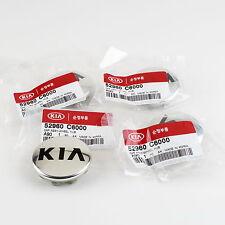 Genuine OEM Kia Wheel Center Cap 52960-C6000 (4PC) *Ship Fast*