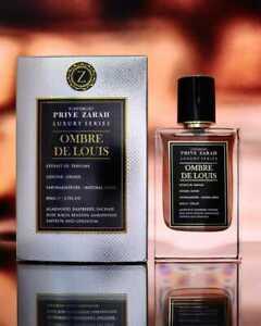 OMBRE DE LOUIS PRIVEZARAH 80ML FOR MEN's EDP PERFUME SPRAY