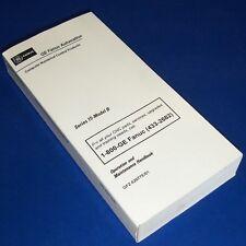 Fanuc Series 15 Model B Operation And Maintenance Handbook Gfz-62077E/01