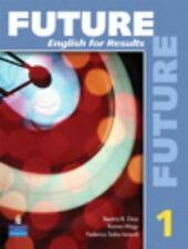 Future 1: English for Results (with Practice Plus CD-ROM), Johnson, Lisa, Lynn,