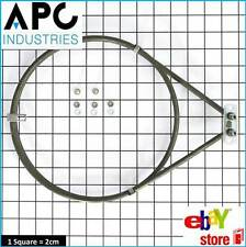 GENUINE FISHER & PAYKEL FAN FORCED OVEN ELEMENT PART # 447752 542959P