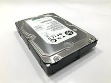 "HPE Seagate 3TB 7.2K 6Gb/s SAS 3.5"" Enterprise Hard Drive ST3000NM0023 !New!"