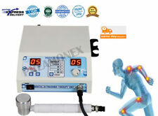 Ultrasound Therapy Portable Machine 1 Mhz Pain Relief Therapy Therapeutic Unit M