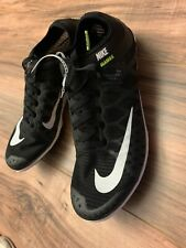 New Nike Zoom Mamba 3 Track & Field Spikes Distance Running Shoes Racing Sz 8.5