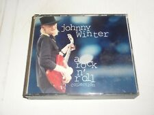 Johnny Winter -  A Rock 'n' Roll Collection  (1994)
