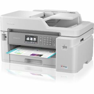 Brother MFC-J5845DW XL Wireless Extended Print INKvestment Tank Color All-in-One