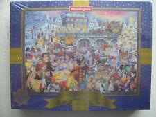 Waddingtons Art 1000 - 1999 Pieces Jigsaws & Puzzles