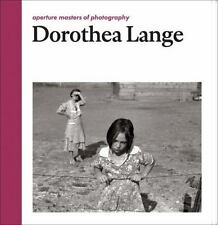 Dorothea Lange: Aperture Masters Of Photography: By Linda Gordon