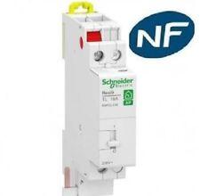 Télérupteur 1no - 16A  - resi9 - xp -  Schneider R9PCL116